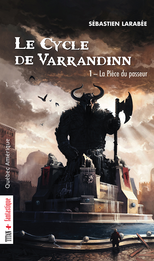 LE CYCLE DE VARRANDINN 01