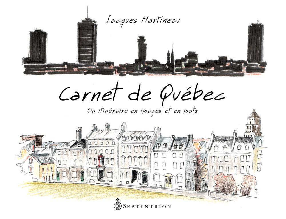 Carnet de Québec