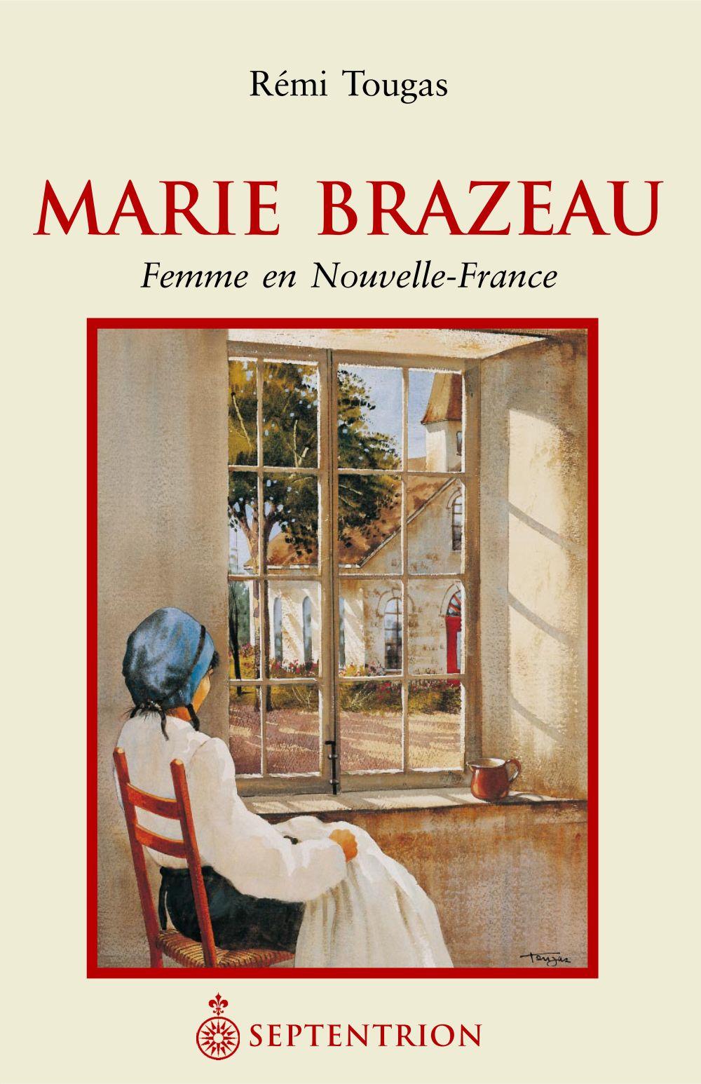 Marie Brazeau