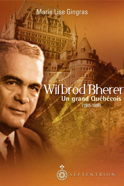 Wilbrod Bherer