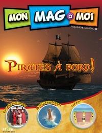 MON MAG à MOI. Vol. 5, No 3...