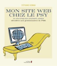 Mon site web chez le psy