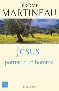 Jésus portrait d'un homme