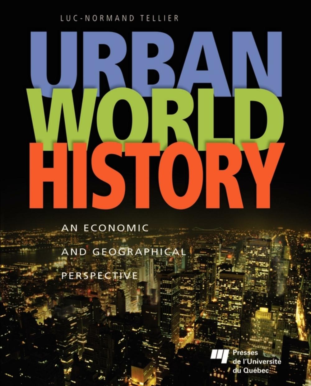 Urban World History