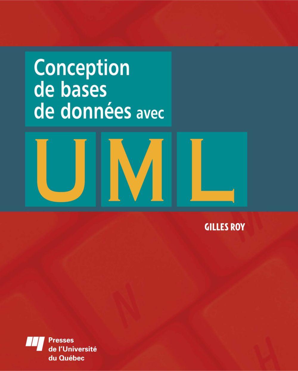 Conception de bases de données avec UML