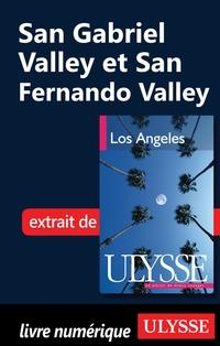 San Gabriel Valley et San F...