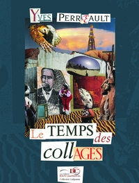 Le temps des collages