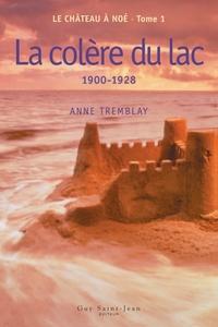 Le château à Noé, tome 1: L...
