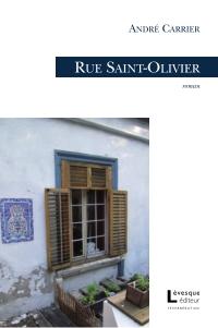 Rue Saint-Olivier