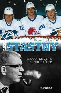 Les Stastny