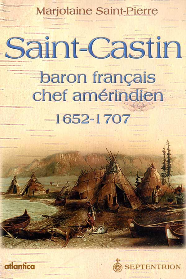 SAINT-CASTIN