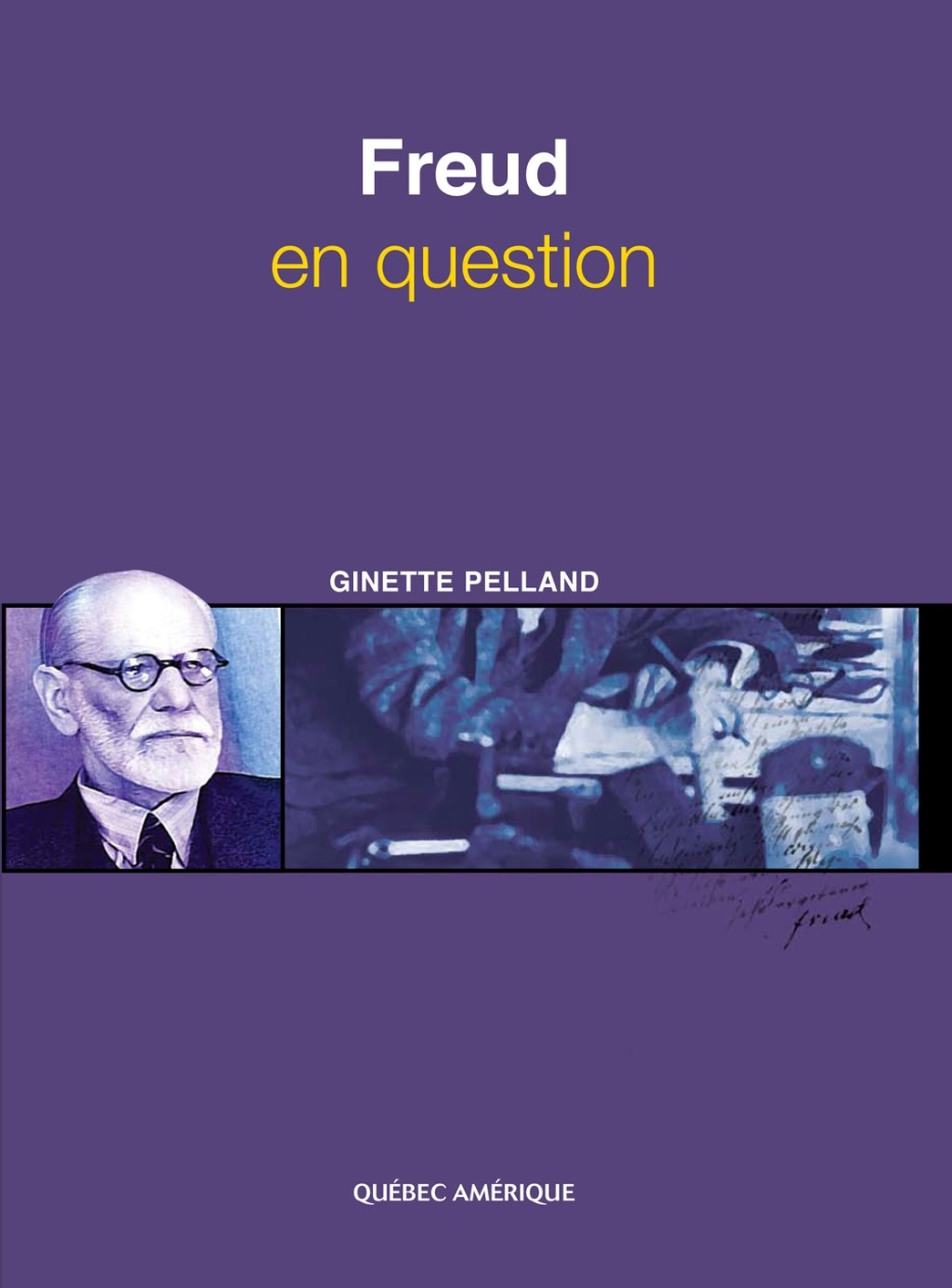 FREUD EN QUESTION
