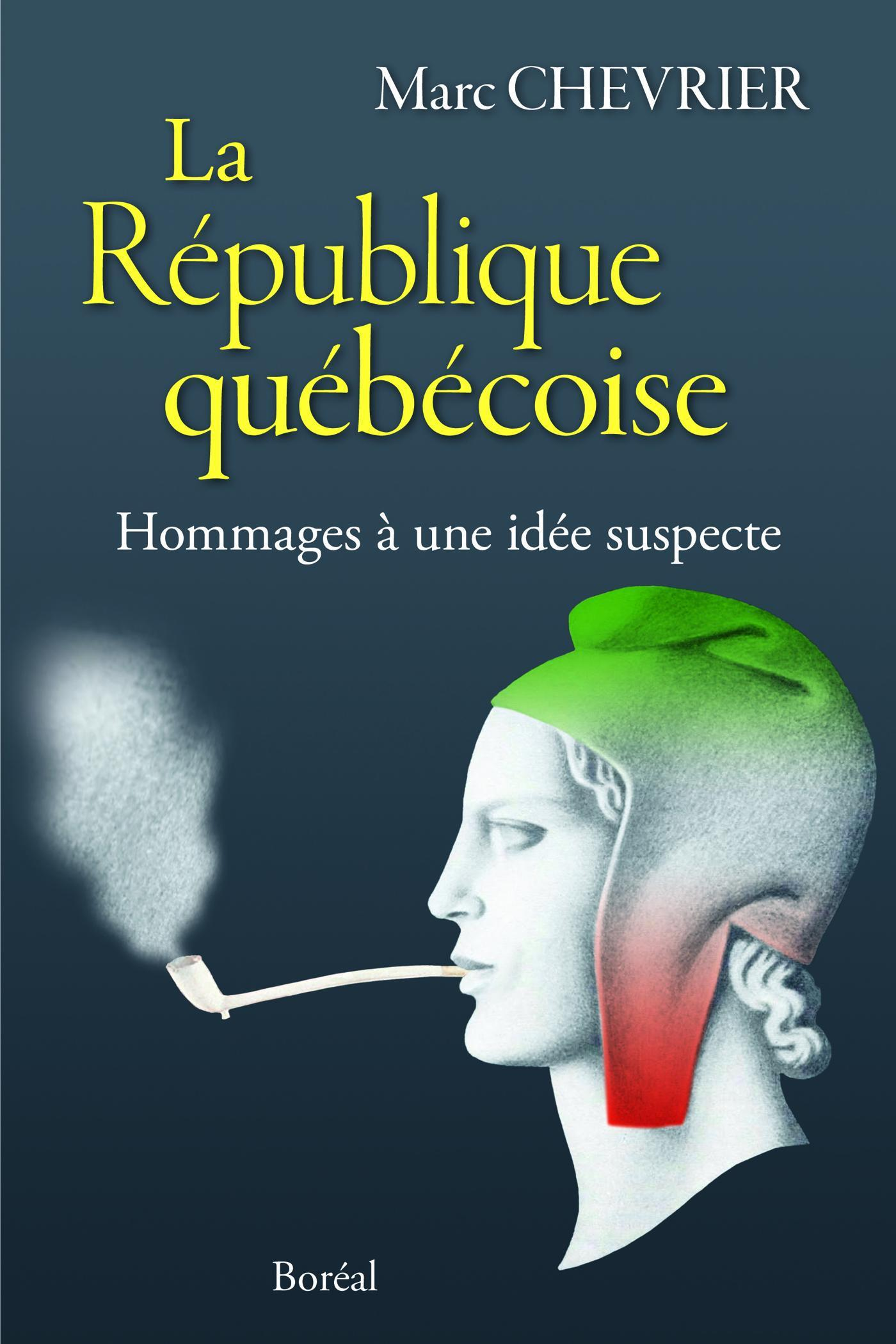 LA REPUBLIQUE QUEBECOISE