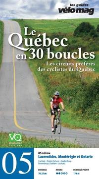 05. Laurentides, Montérégie et Ontario (Lachute)