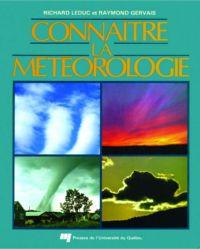 Connaître la météorologie