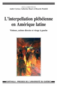 L'interpellation plébéienne...
