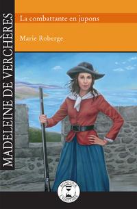 Madeleine de Verchères