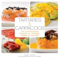 Tartares & carpaccios