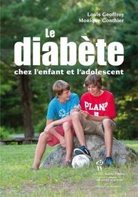 Diabète chez l'enfant et l'adolescent (Le)
