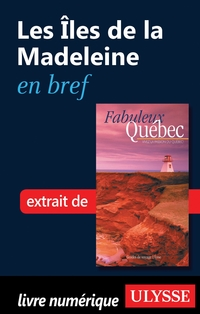 Les Îles de la Madeleine en...