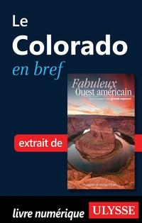 Le Colorado en bref