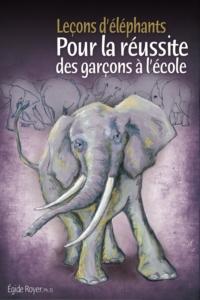 Leçons d'éléphants