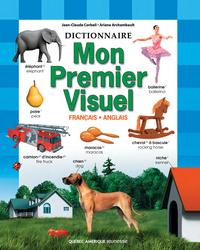 Image de couverture (Mon Premier Visuel - Bilingue)