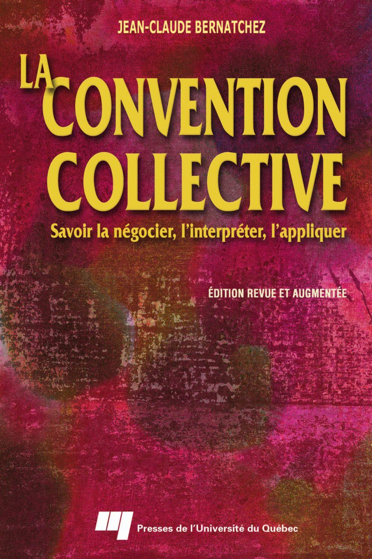 La convention collective