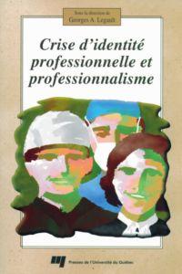 Crise d'identité profession...