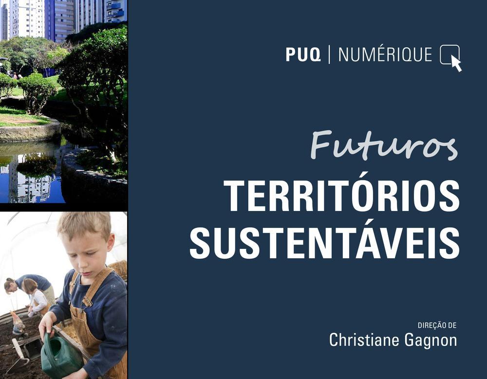 FUTUROS TERRITORIOS SUSTENTAVEIS