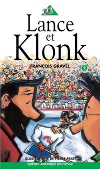 Klonk 02 - Lance et Klonk