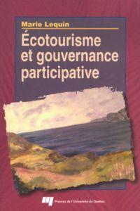 Écotourisme et gouvernance ...