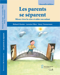 Parents se séparent (Les), 2e édition