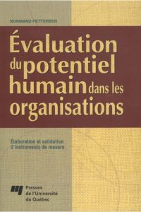 Évaluation du potentiel hum...