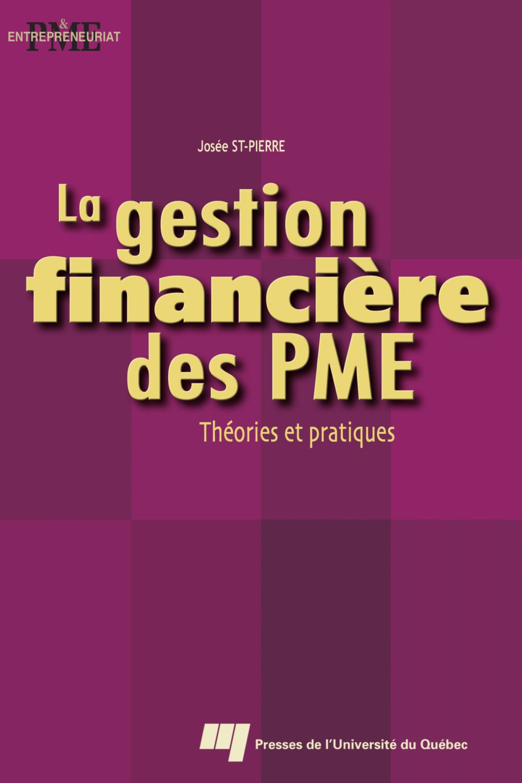 La gestion financière des PME