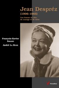 Jean Despréz (1906-1965)