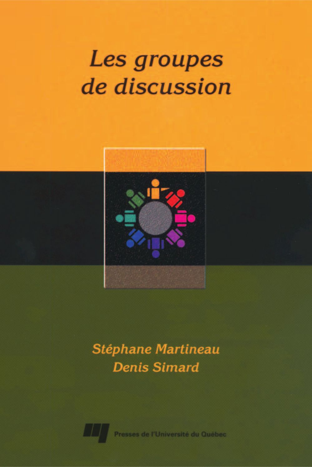 Les groupes de discussion