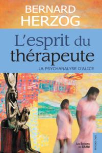 L'esprit du thérapeute