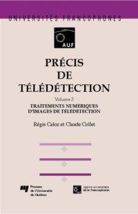 Précis de télédétection - V...