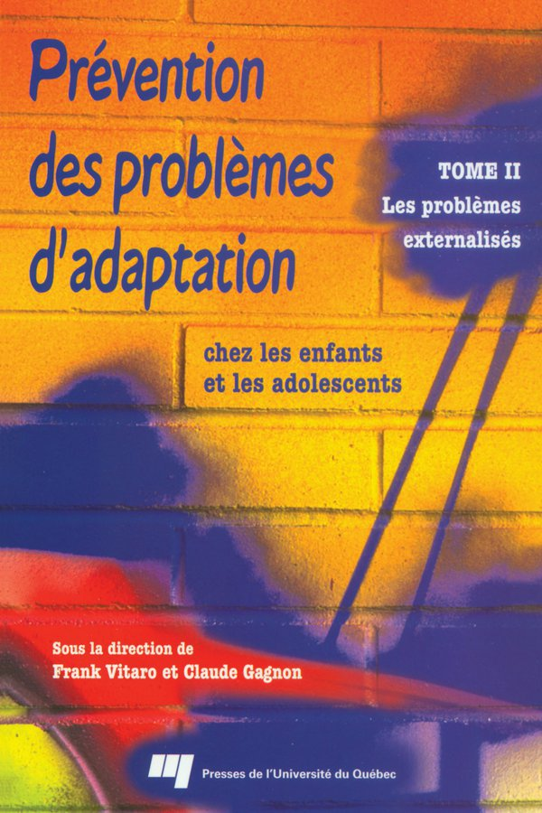 PREVENTION DES PROBLEMES D
