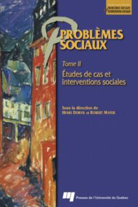 Problèmes sociaux – Tome II
