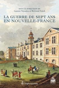 La Guerre de Sept Ans en Nouvelle-France