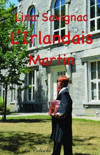 L'Irlandais - Martin