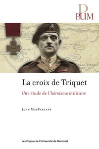 La croix de Triquet