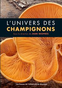 L'univers des champignons