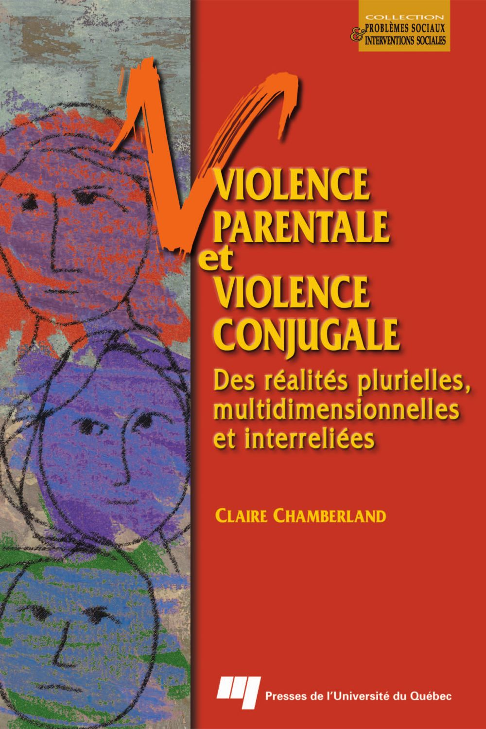 Violence parentale et violence conjugale