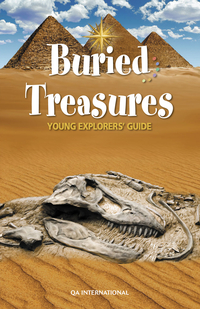 Young Explorers' Guide : Buried Treasures