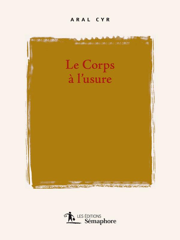 LE CORPS A L