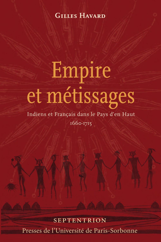 Empire et métissages