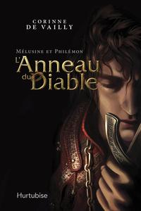 Mélusine et Philémon T1 - L'anneau du diable
